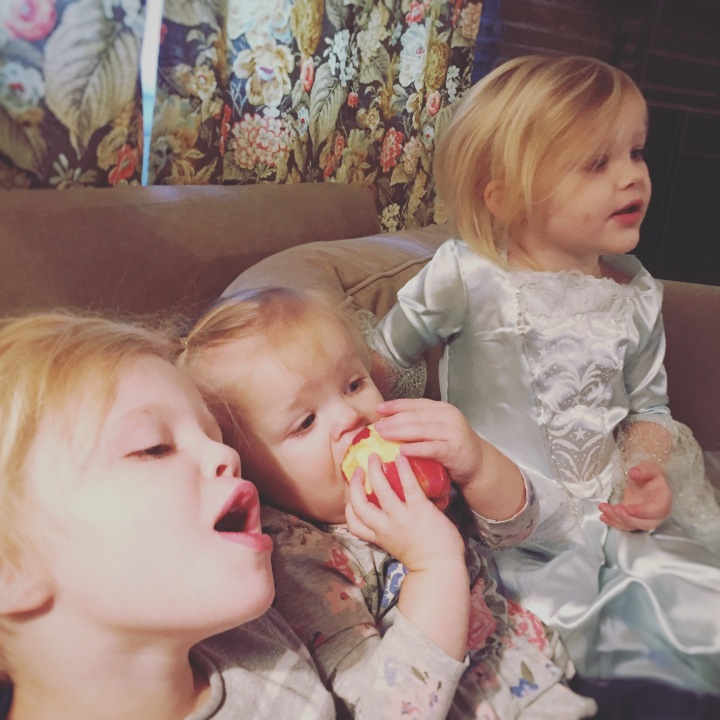 Raising a Sisterhood